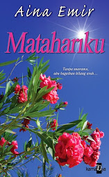 Matahariku (novel)
