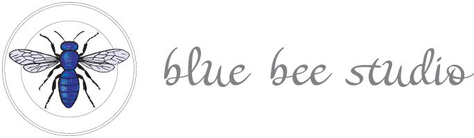 blue bee studio