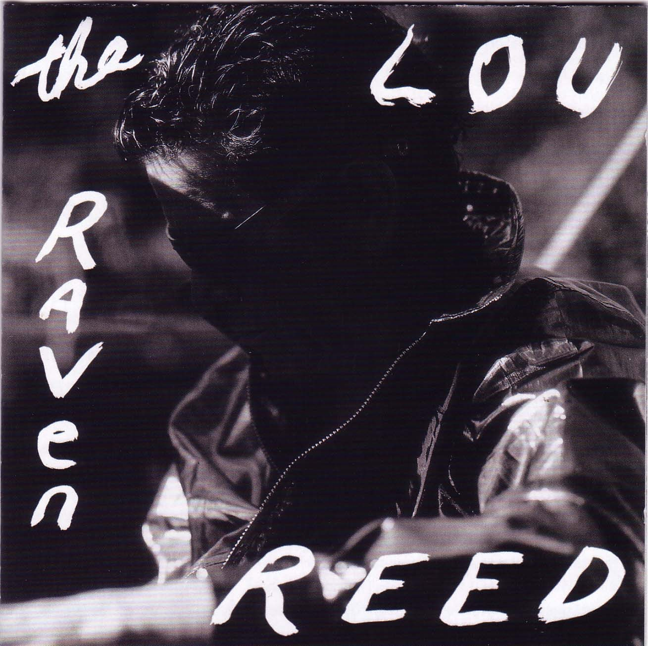 Lou Reed - The Raven (Cd 1)