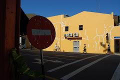 A STREET IN MELAKA