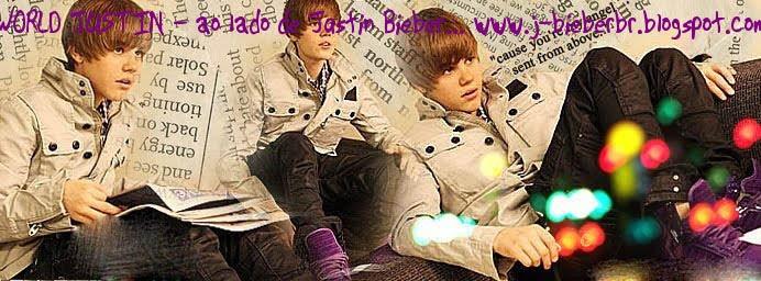 Justin Bieber - Maria Luiza.Tendências Biebers Fans