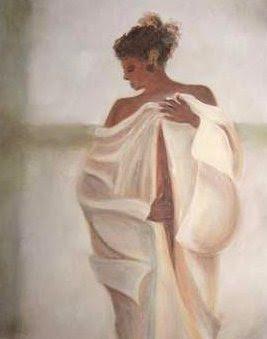 Auntie Berta's Painting