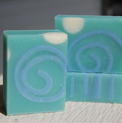 Femininity Handmade Jovia Soap