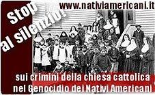 Genocidio dei Nativi Americani