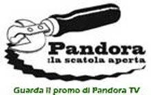Pandora : una voce diversa