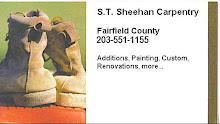 Fairfield County Carpenter