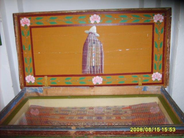 عادات تونس التقليدية من متحف جربة S5003071