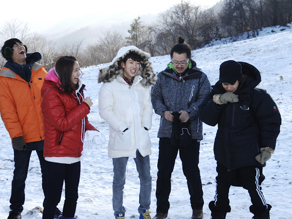 NEWS Family Outing Season 2 Evaluation Of The Idol Group Members