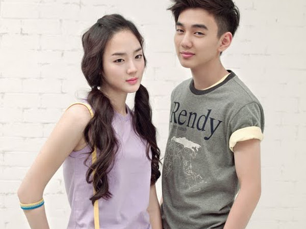 Yoo seung ho daily k pop news pictures yoo seung ho poses for maru thecheapjerseys Images