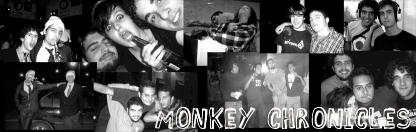 Monkey Chronicles