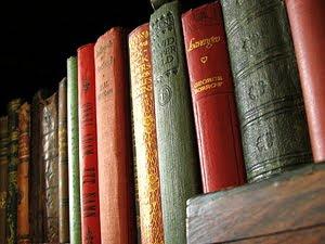 Curiosidades sobre los libros