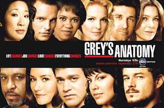 Greys anatomy Greys Anatomy   1ª a 3ª Temporada   AVI   HDTV   Dublado