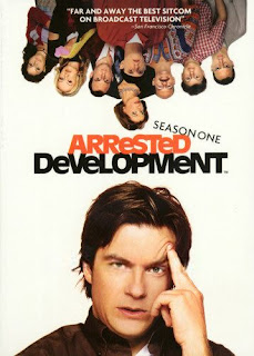 arrested development Download Arrested Development   1ª, 2ª, 3ª e 4ª Temporada RMVB Legendado
