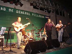 Los Mackay en Gral. Villegas