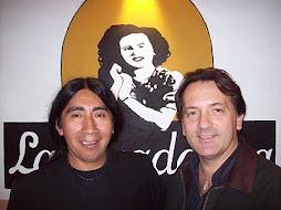 "Walter y Tino ""La Guitarra Mapuche"""