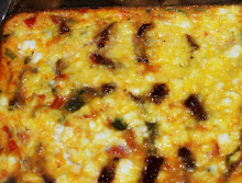 Sundried tomato, Feta and basil Frittata