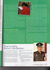 Program Agama Islam Di Penjara Kajang