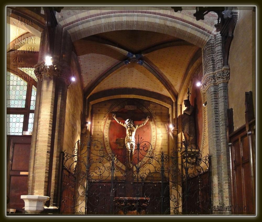 Eglise du Taur à Toulouse