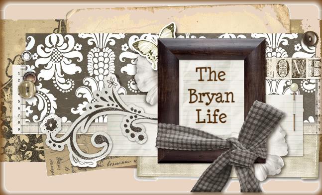 The Bryan Life