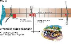 Mapa do Atelier
