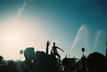 Coachella Fest 2007