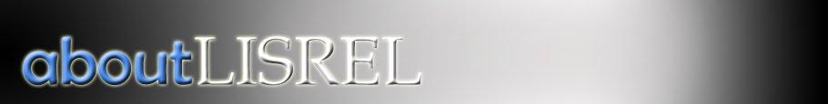 about lisrel