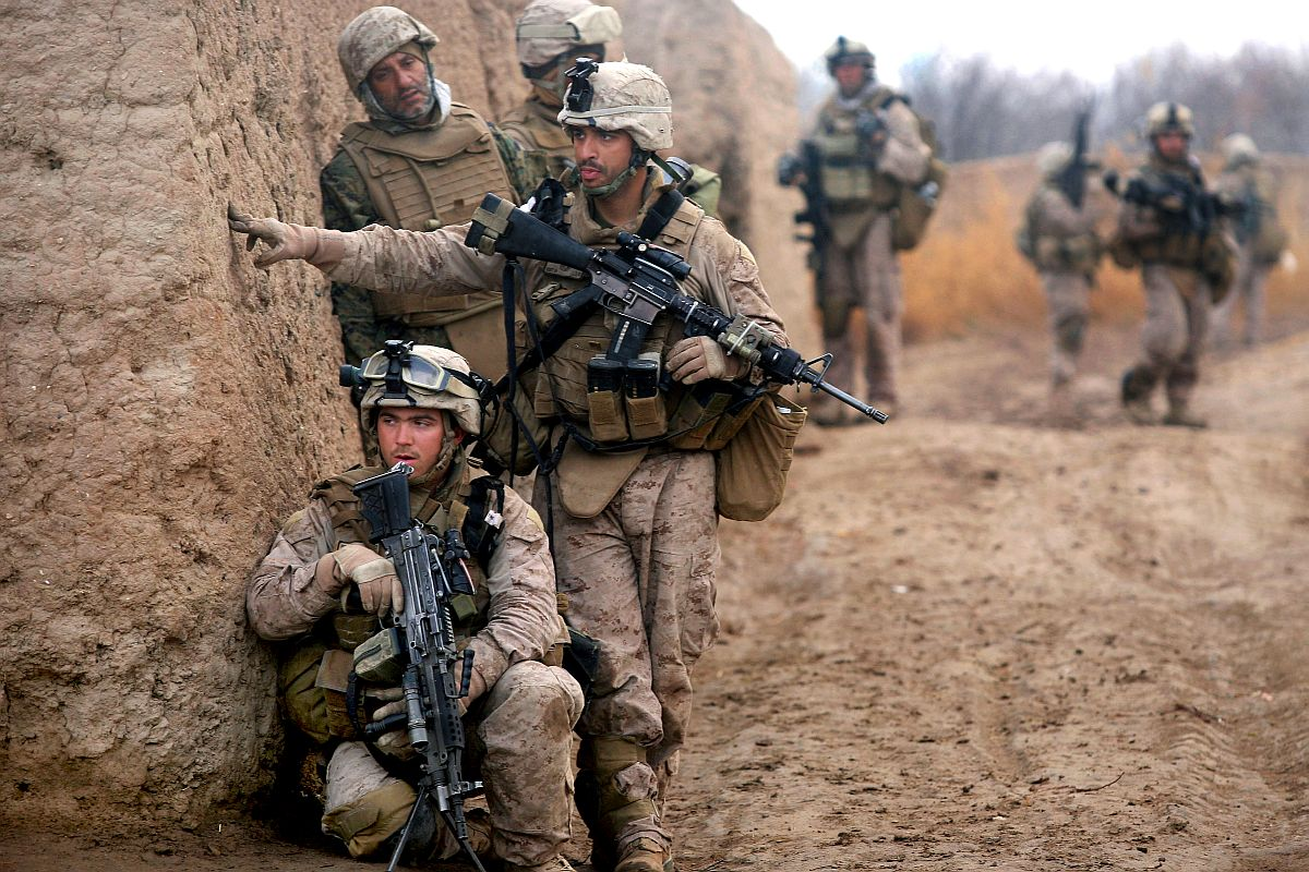 American soldier photo 19