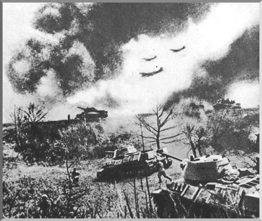 gallimaufry big battles of ww2 kursk the germans last