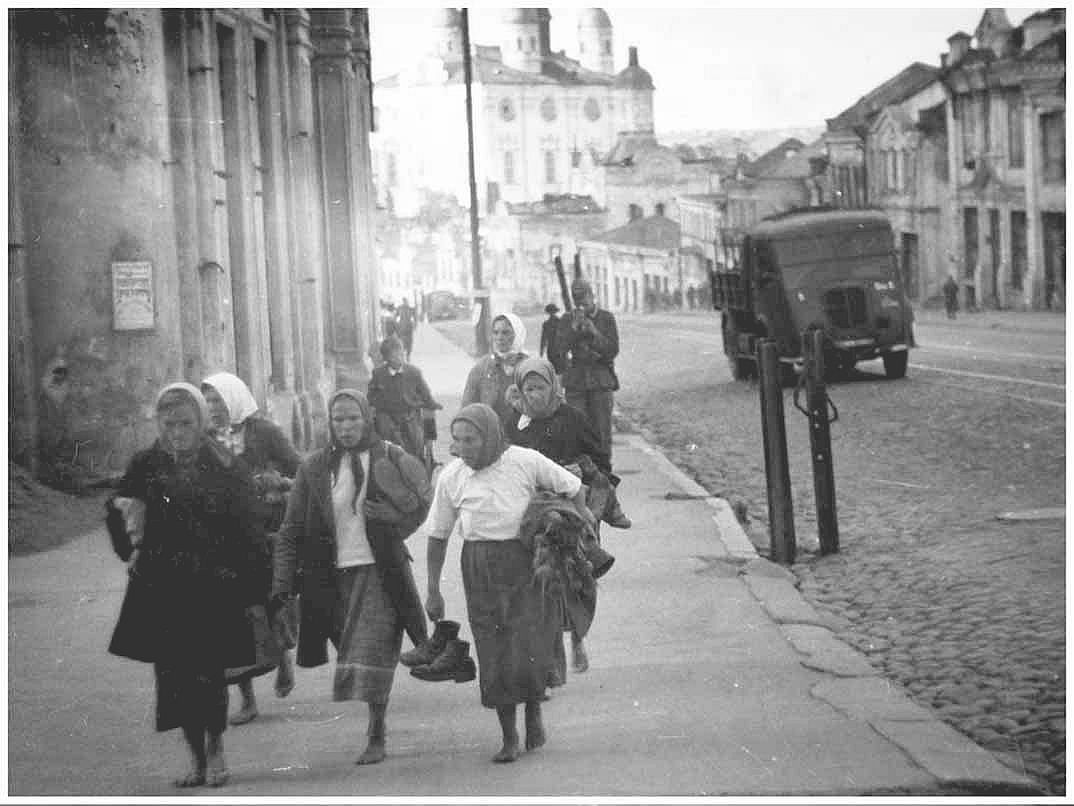 et la vie continue!!! Rare-ww2-second-world-war-pictures-images-german-army-wehrmacht-russia-009