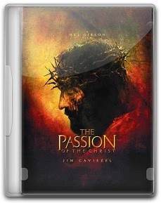 Baixar - A Paixão de Cristo DVDRip XviD