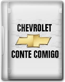 CepChev Catálogo Eletrônico de Peças Chevrolet 2006