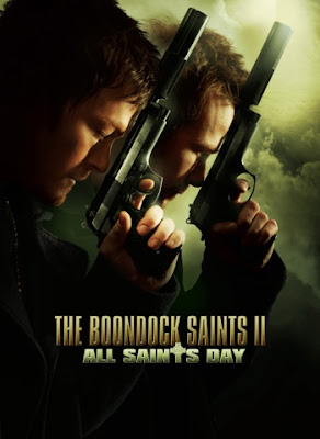 Watch The Boondock Saints II: All Saints Day Online Free