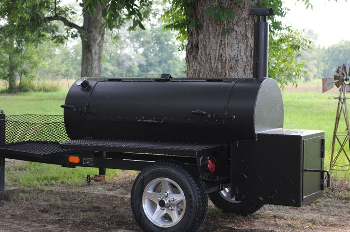 competition bbq smoker trailer quotes quotes