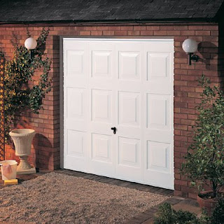Henderson Garage Doors from UK based The Garage Door King Ltd.