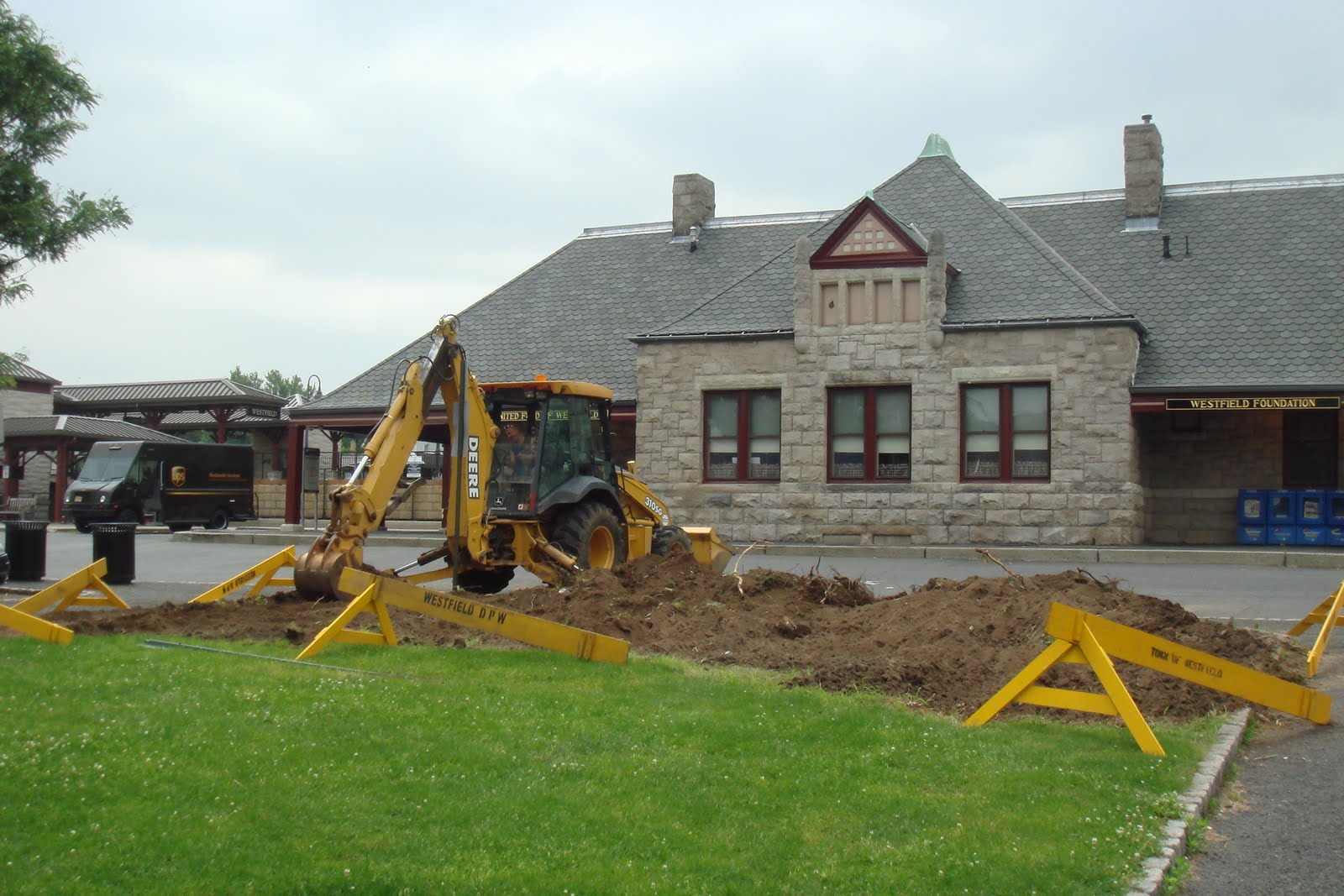an analysis of the westfield department of public works Westfield, nj — the town council discussed a preliminary budget  in the  town, such as new equipment for the department of public works and   according the town's 2018 municipal budget summary, in addition to the.