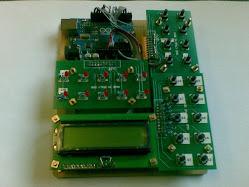 Istruzioni e specifiche d'uso della centrale ArduoAlarm R.0.1