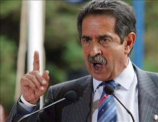 Miguel Ángel Revilla, 'Revilluca'