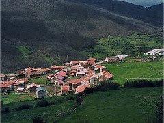 Pueblo de Brañosera