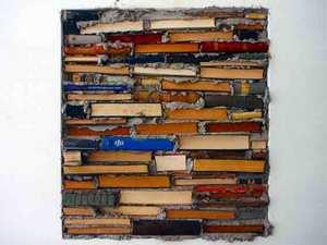 Libros - Luis Camnitzer