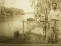 Lévi-Strauss en la Amazonia