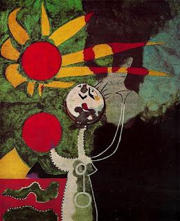 Sin título - Joan Miró