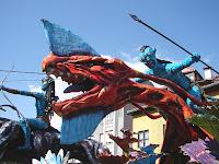 Tercer premio: 'Avatar' - Peña Trastolillos
