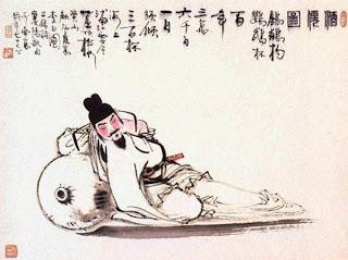 Li Po - Li Tai Po - Li Bai