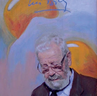 Luis García Berlanga - Johann Sebastian Art (Mª José García Silvestre)