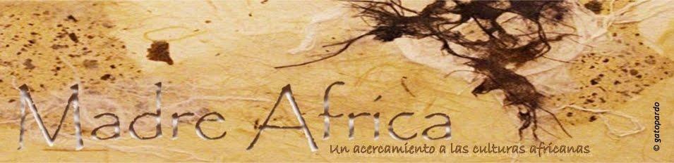 Madre África