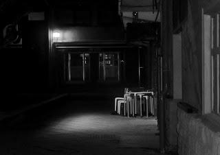 Nocturno - Fotografía de Juan Nadie