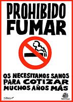 Tabaco y jubilación - J. R. Mora