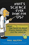 Explore the Amazing World of Science on The Simpsons!