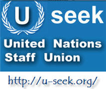 U-Seek (UN Staff Union Initiative)