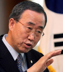 Ban Ki Moon supports Ethics Decision on UNDP North Korea